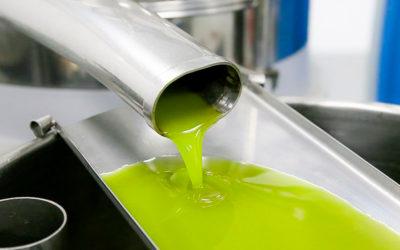 El aceite de oliva como atracción turística